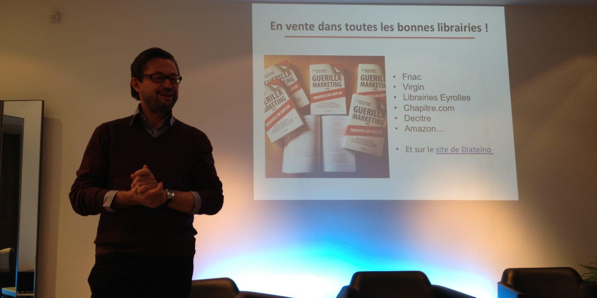 Livre-Guerilla-Marketing-Emploi-Jacques-Froissant