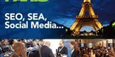 Laurent Rignault modére les conférences en Search Marketing, SEO, SEA, SEM, SMO et CPC