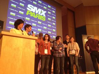 Les intervenants et conférenciers de SMX PARIS 13. Merci à ces experts en référencement SEO