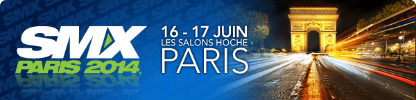 SMX Paris 2014 EXPERT is Me