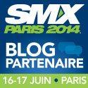 SMX Paris 2014 EXPERT is Me Partenaire