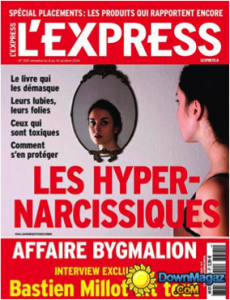 EXPERT IS ME - LEXPRESS