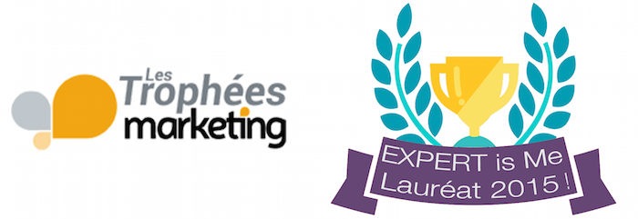 EXPERT-is-Me-laureat-trophee-marketing-2015